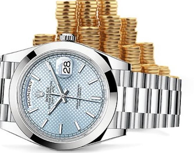 Можно дорогие часы продать как часы ломбард тверь купить